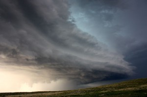 supercell mothership